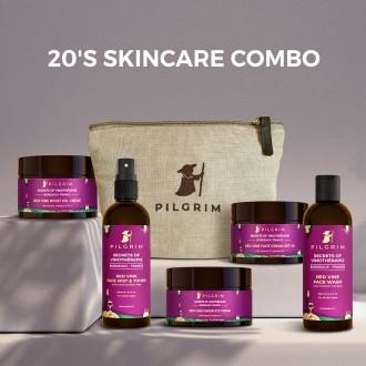 20's Skincare Combo