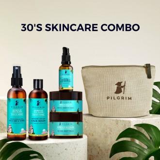 30's Skincare Combo