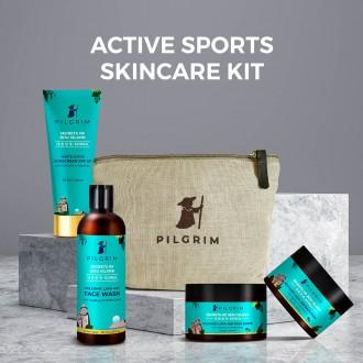 Active Sports Skincare Kit
