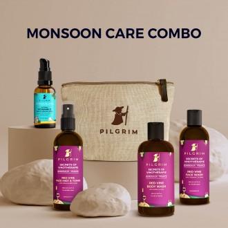 Monsoon Care Combo