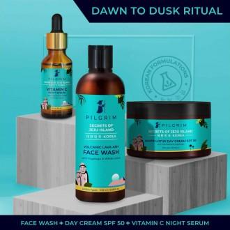 Jeju Dawn to Dusk Ritual + (FREE JUTE BAG worth ₹500)