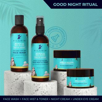 Jeju Good Night Ritual