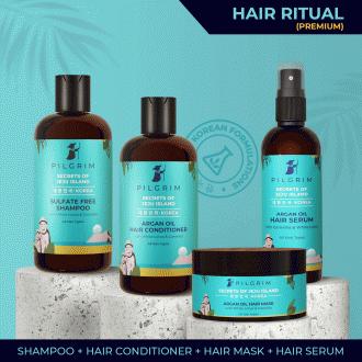 Jeju Hair Ritual (Premium)