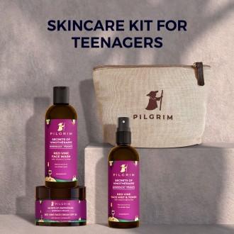 Skincare Kit for Teenagers