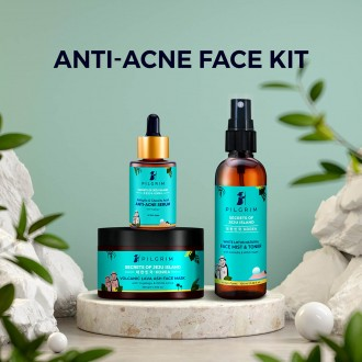 Anti-Acne Face Kit