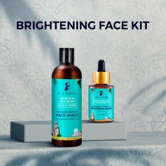 Brightening Face Kit