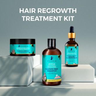 Hair Regrowth Treatment Kit