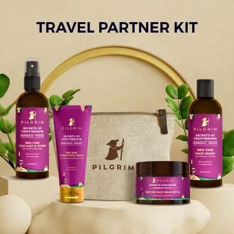 Travel Partner Kit